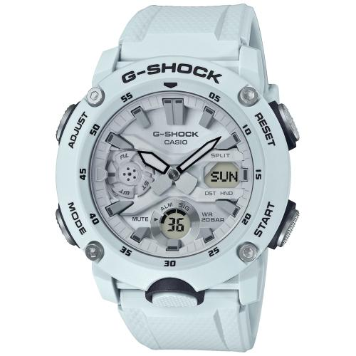 Montre Casio GA-2000S-7AER