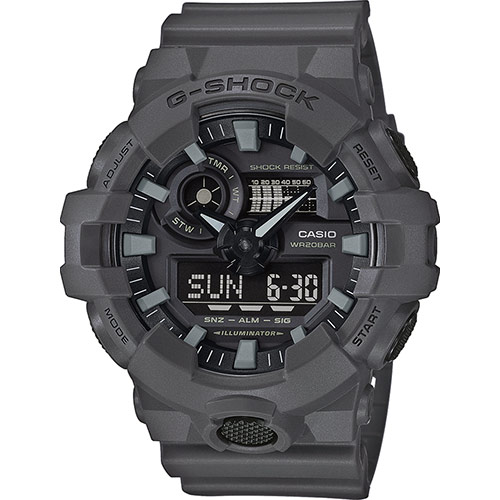 Montre Casio GA-700UC-8AER