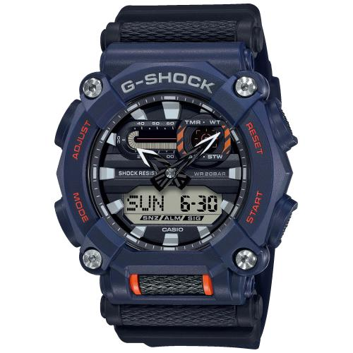 Montre Casio GA-900-2AER