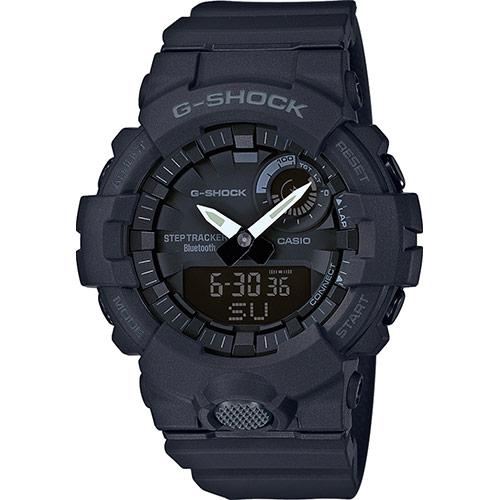 Montre Casio GBA-800-1AER