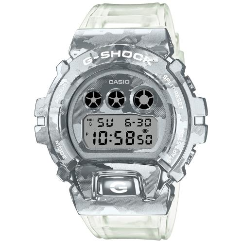 Montre Casio GM-6900SCM-1ER