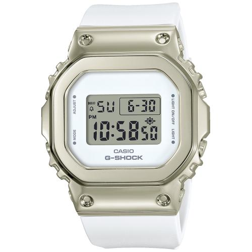 Montre Casio GM-S5600G-7ER