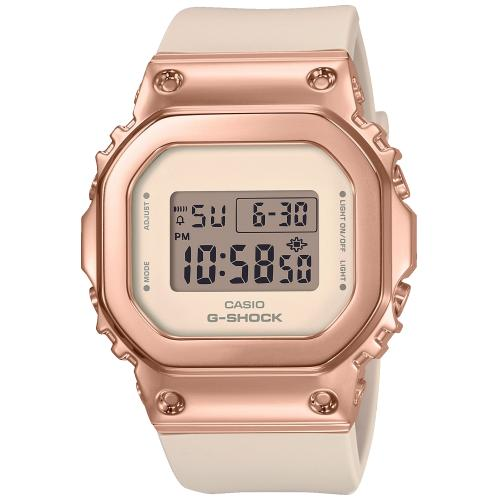 Montre Casio GM-S5600PG-4ER