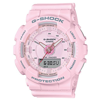 Montre Casio GMA-S130-4AER