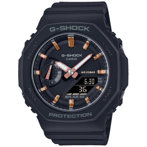 Montre Casio GMA-S2100-1AER