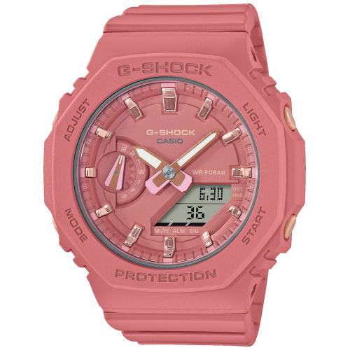 Montre Casio GMA-S2100-4A2ER
