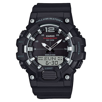 Montre Casio HDC-700-1AVEF