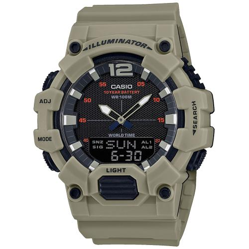 Montre Casio HDC-700-3A3VEF