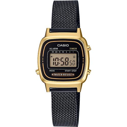 Montre Casio LA670WEMB-1EF