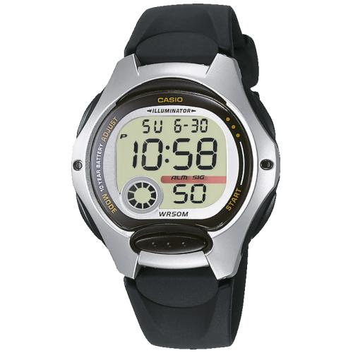 Montre Casio LW-200-1AVEG