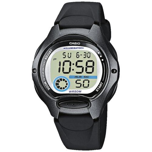 Montre Casio LW-200-1BVEG