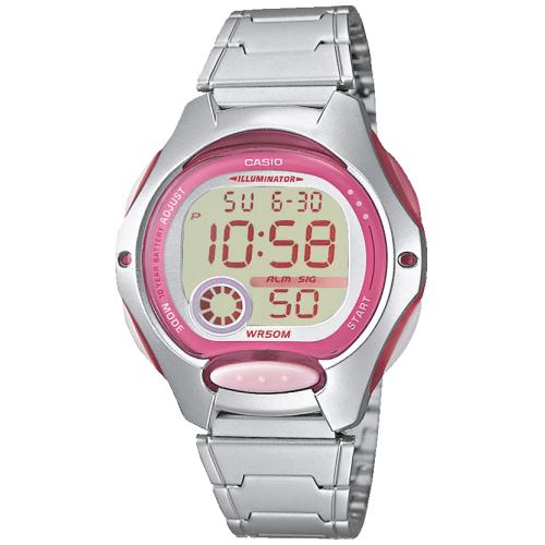 Montre Casio LW-200D-4AVEG