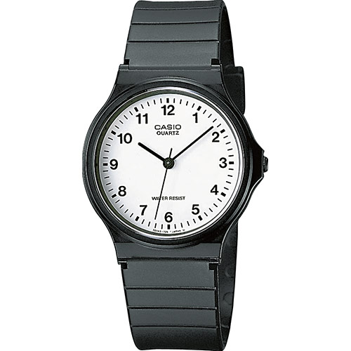Montre Casio MQ-24-7BLLGF