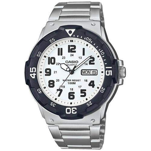 Montre Casio MRW-200HD-7BVEF