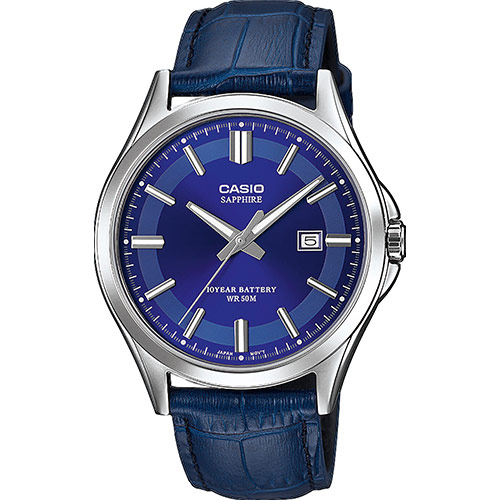 Montre Casio MTS-100L-2AVEF