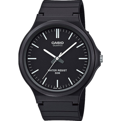 Montre Casio MW-240-1EVEF