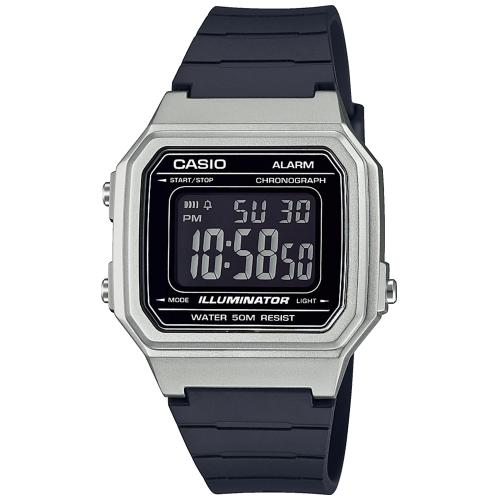 Montre Casio W-217HM-7BVEF