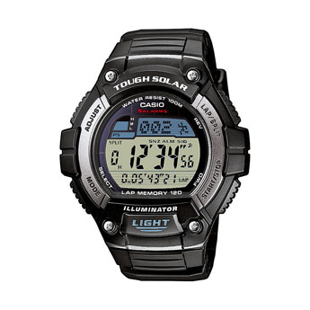 Montre Casio W-S220-1AVEF