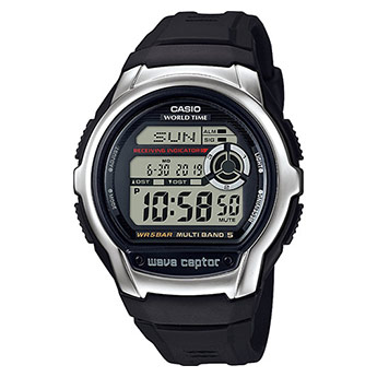 Montre Casio WV-M60-1AER